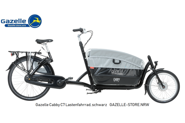 Cabby Bakfiets